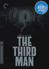 The Third Man (Criterion Blu-Ray)