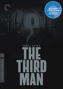 The Third Man (Criterion Blu-Ray)