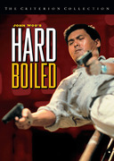 Hard Boiled (Criterion DVD)