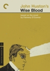 Wise Blood (Criterion DVD)