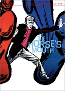 The Horse's Mouth (Criterion DVD)