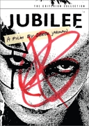 Jubilee (Criterion DVD)