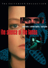 The Silence of the Lambs (Criterion DVD)