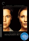 The Curious Case of Benjamin Button (Criterion Blu-Ray)