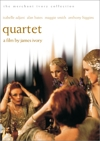 Quartet (Merchant Ivory DVD)