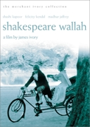Shakespeare Wallah (Merchant Ivory DVD)
