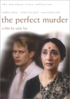 The Perfect Murder (Merchant Ivory DVD)