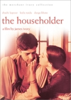 The Householder (Merchant Ivory DVD)