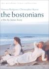 The Bostonians (Merchant Ivory DVD)