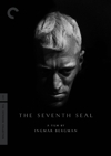 The Seventh Seal (Criterion DVD)