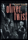 Oliver Twist box cover