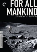 For All Mankind (Criterion DVD)