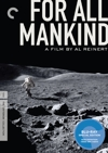 For All Mankind (Criterion Blu-Ray)