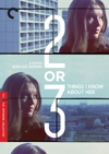 2 or 3 Things I Know About Her (Criterion DVD)