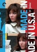 Made in U.S.A (Criterion DVD)