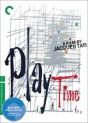 PlayTime (Criterion Blu-Ray)