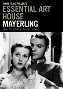 Mayerling (Essential Art House DVD)