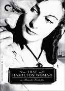 That Hamilton Woman (Criterion DVD)
