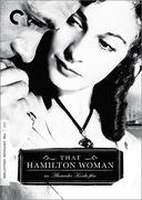 That Hamilton Woman (Criterion DVD)
