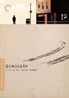 Homicide (Criterion DVD)