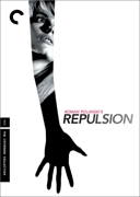 Repulsion (Criterion DVD)