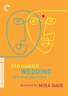 Monsoon Wedding  (Criterion DVD)