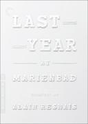 Last Year at Marienbad (Criterion DVD)