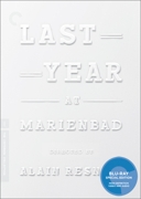 Last Year at Marienbad (Criterion Blu-Ray)
