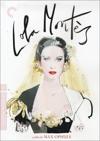 Lola Montès (Criterion DVD)