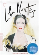 Lola Montès (Criterion Blu-Ray)