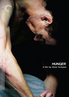 Hunger (Criterion DVD)