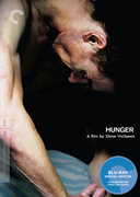 Hunger (Criterion Blu-Ray)