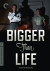 Bigger Than Life (Criterion DVD)