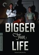 Bigger Than Life (Criterion DVD)