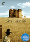 Days of Heaven (Criterion Blu-Ray)