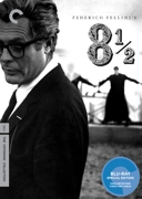 8½ (Criterion Blu-Ray)