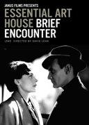 Brief Encounter (Essential Art House DVD)