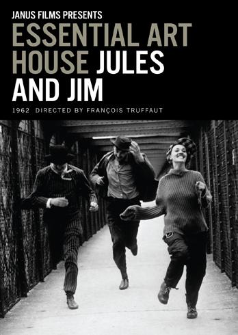 Jules et Jim on Vimeo
