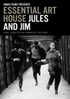 Jules and Jim box cover