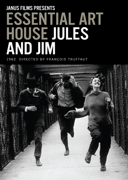 Jules and Jim (Essential Art House DVD)