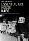 Kapò (Essential Art House DVD)