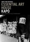 Kapò box cover