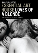 Loves of a Blonde (Essential Art House DVD)