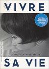 Vivre sa vie (Criterion Blu-Ray)