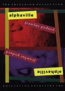 Alphaville (Criterion DVD)