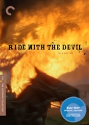 Ride with the Devil (Criterion Blu-Ray)