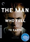 The Man Who Fell to Earth (Criterion Blu-Ray)