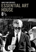 8½ (Essential Art House DVD)