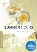 Summer Hours (Criterion Blu-Ray)