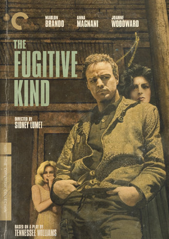 The Fugitive Kind The Fugitive Kind 1960 The Criterion Collection